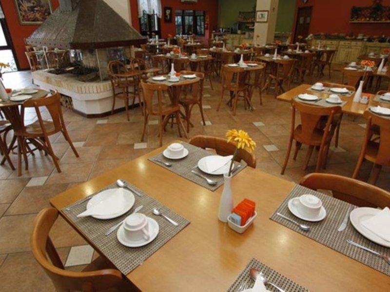 Recanto da Serra Restaurant