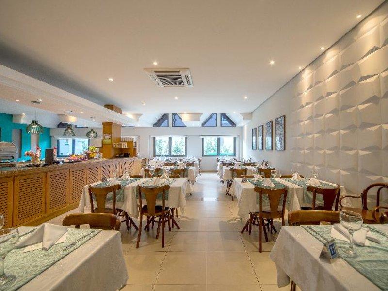 Hotel Laghetto Vivace Viale Restaurant