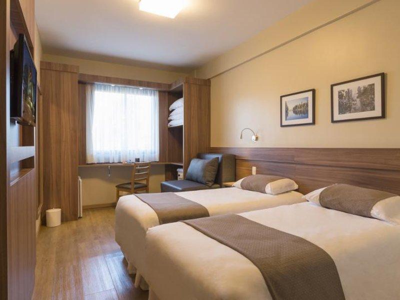 Hotel Laghetto Vivace Viale Wohnbeispiel