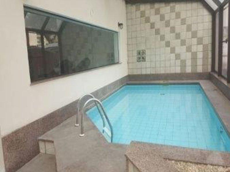 Ramada Suites Sao Paulo Itaim Bibi Newciti Pool