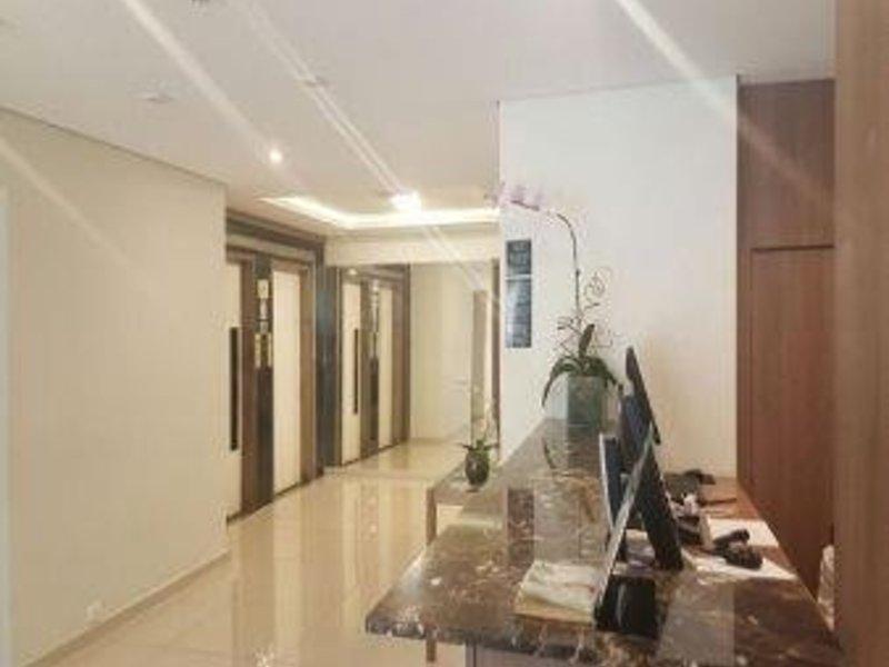 Ramada Suites Sao Paulo Itaim Bibi Newciti Wellness