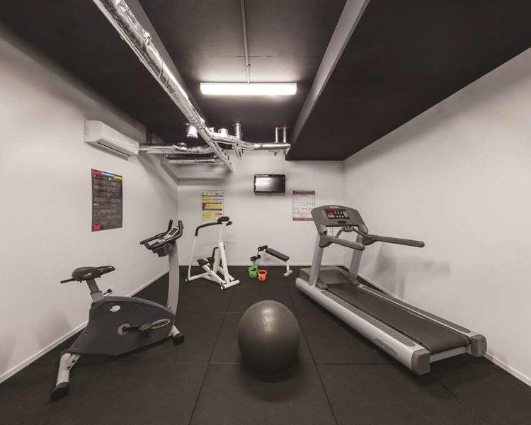 Adina Apartment St. Kilda Sport und Freizeit