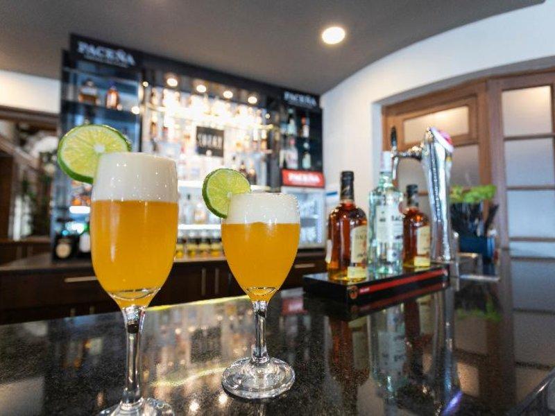 Gran Hotel Cochabamba Bar