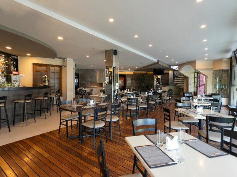 Gran Hotel Cochabamba Restaurant