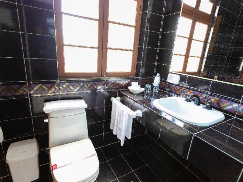 Gran Hotel Cochabamba Wohnbeispiel