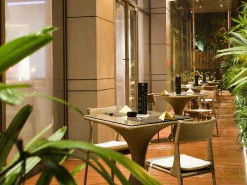 ibis Mumbai Airport Restaurant