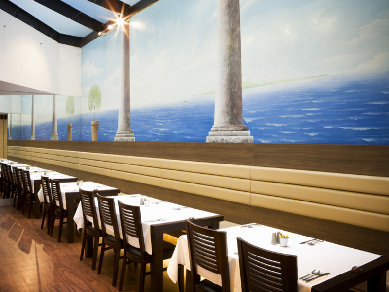 Breakfree On George Sydney Restaurant