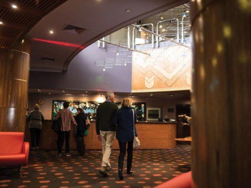 Wrest Point Tasmania Bar
