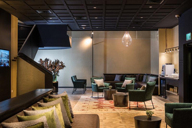 Leonardo Boutique Hotel Konferenzraum
