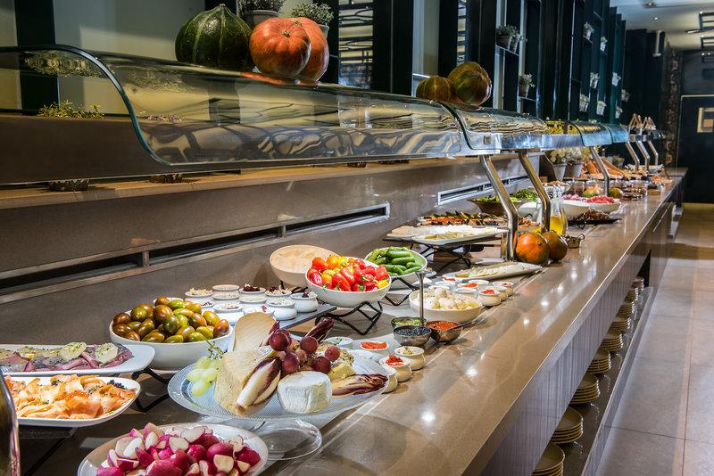 Leonardo Boutique Hotel Restaurant