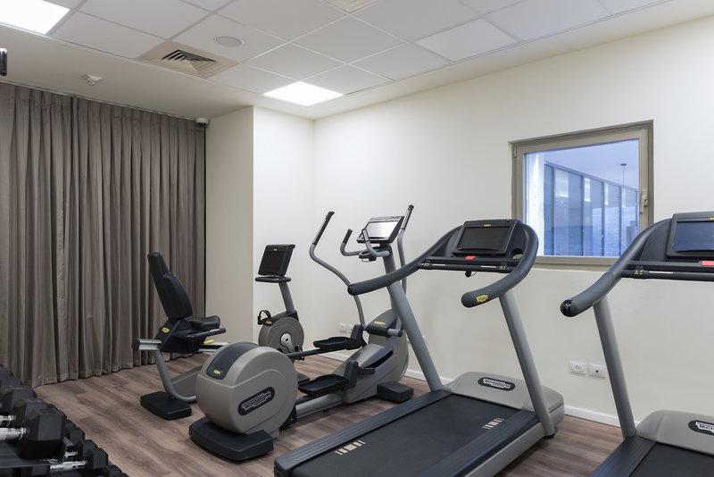 Leonardo Boutique Hotel Sport und Freizeit
