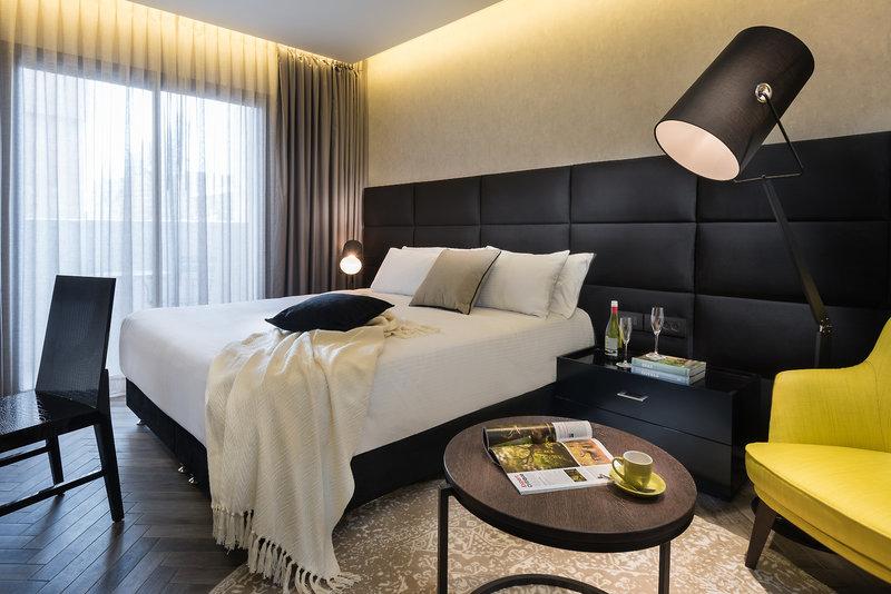 Leonardo Boutique Hotel Wohnbeispiel