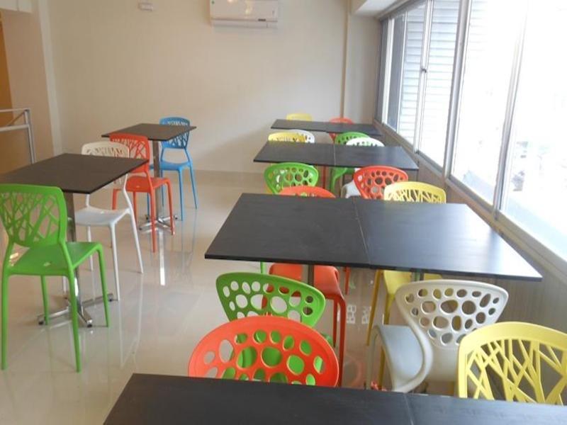 EcoSuites Hotel Manaus Restaurant