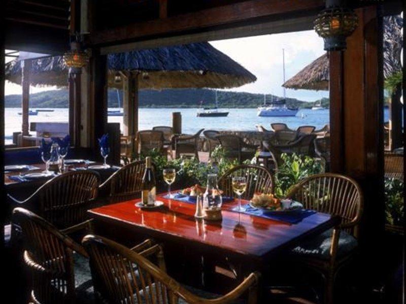 Bitter End Yacht Club Restaurant