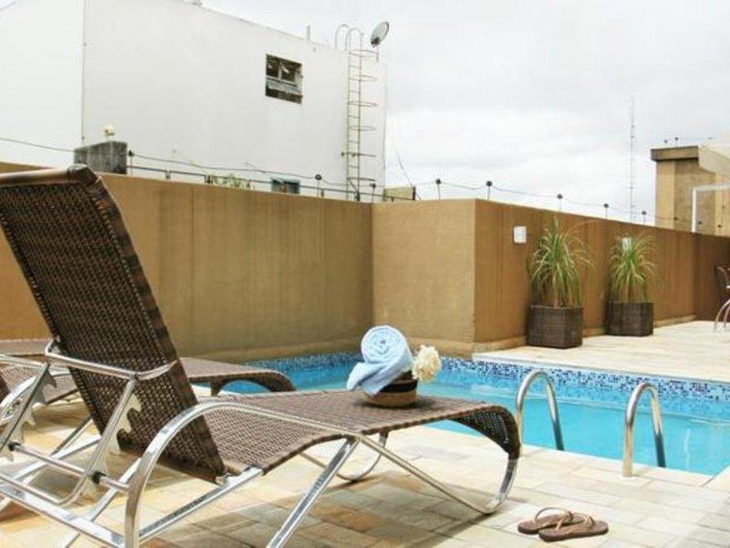 Ville Hotel Pool