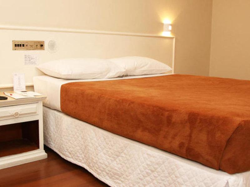 Ville Hotel Wohnbeispiel