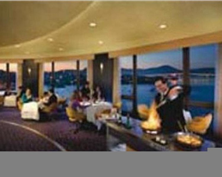Wrest Point Tasmania Restaurant