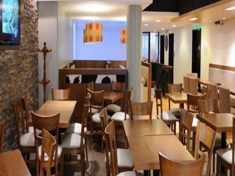 Facon Grande Restaurant