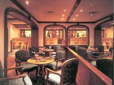 The Shalimar Restaurant