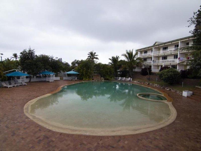Eurong Beach Resort Pool
