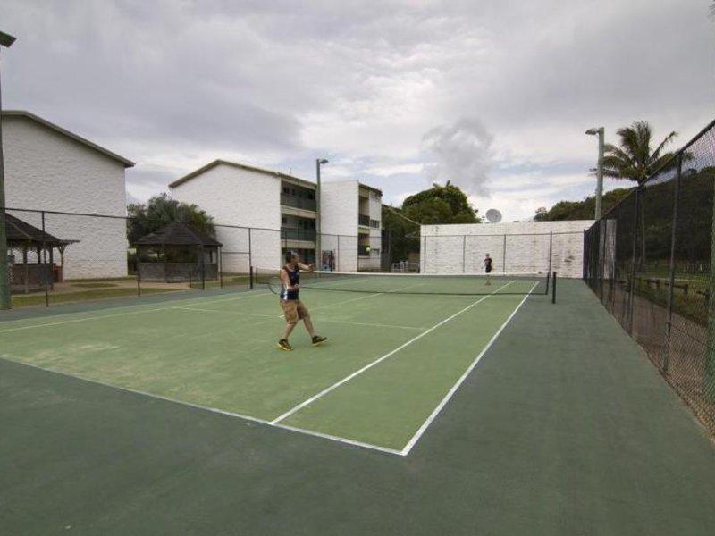 Eurong Beach Resort Sport und Freizeit
