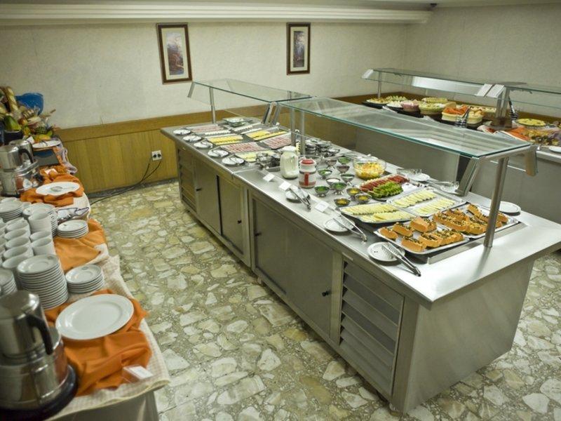 Augusta Boulevard Restaurant