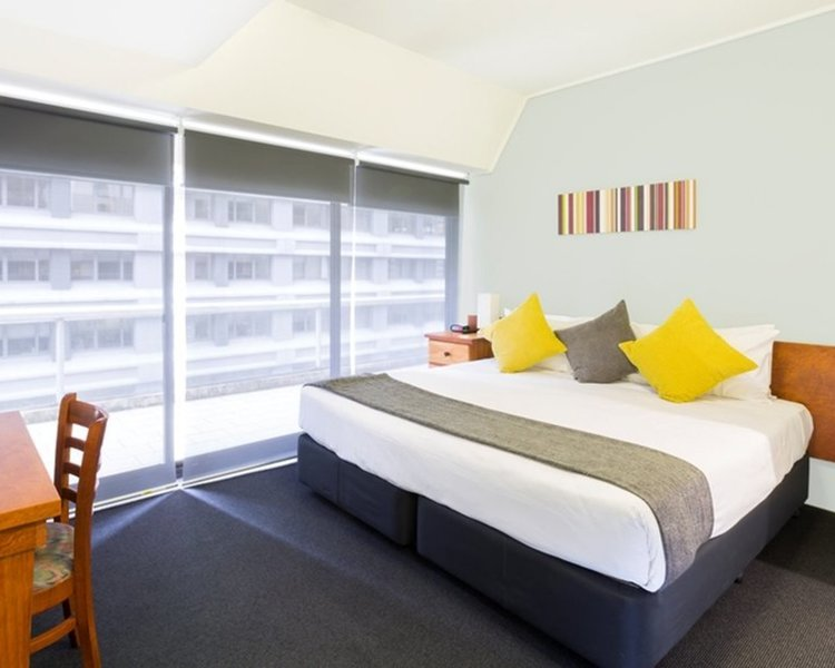 Song Hotel Sydney Wohnbeispiel