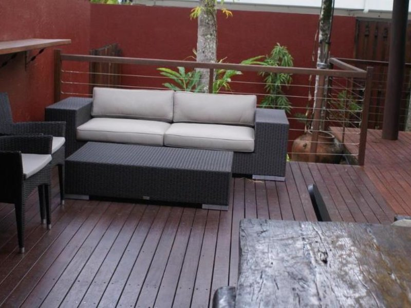 Hibiscus Resort & Spa Lounge/Empfang