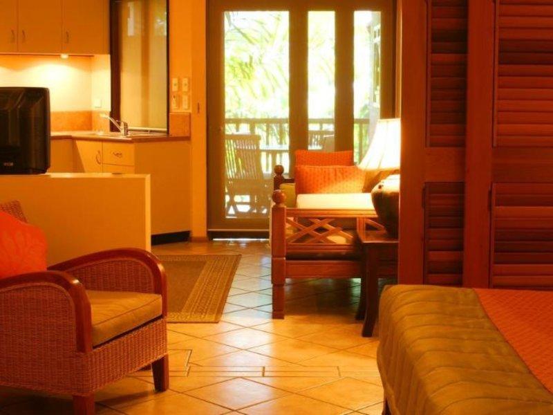 Hibiscus Resort & Spa Wohnbeispiel
