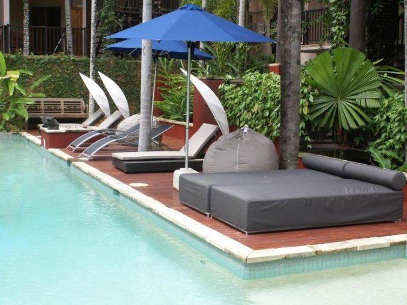 Hibiscus Resort & Spa Wellness