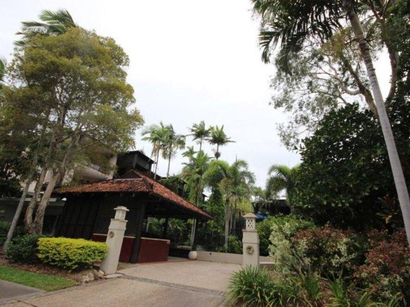 Hibiscus Resort & Spa Garten