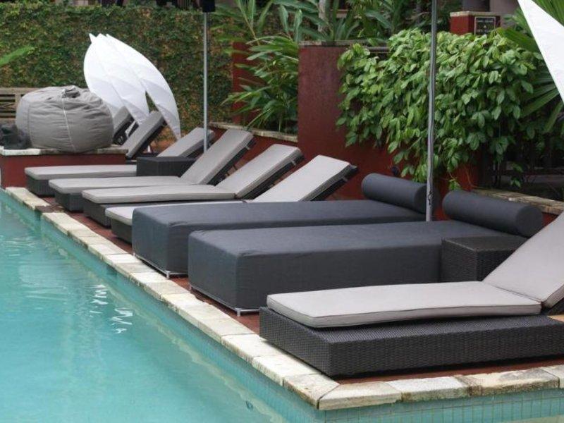 Hibiscus Resort & Spa Pool