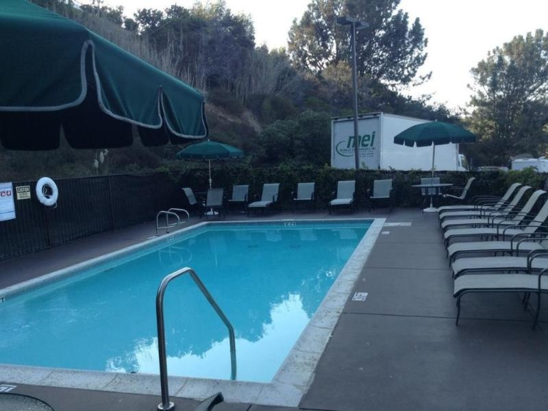 Days Inn Encinitas Moonlight Beach Pool