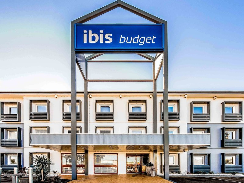 ibis budget Campbelltown Außenaufnahme