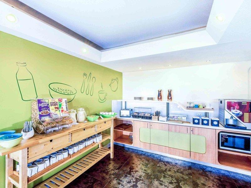 ibis budget Campbelltown Restaurant