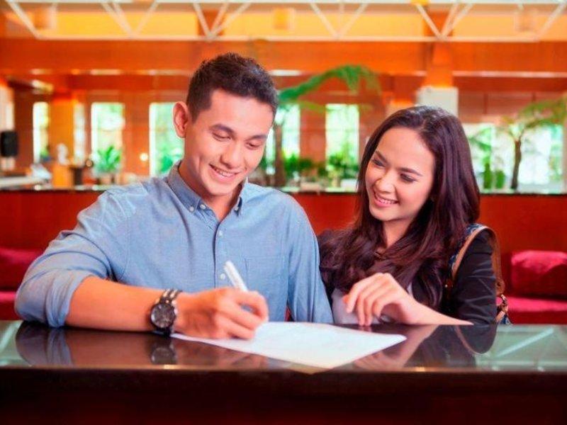 Prime Park Hotel Bandung Personen