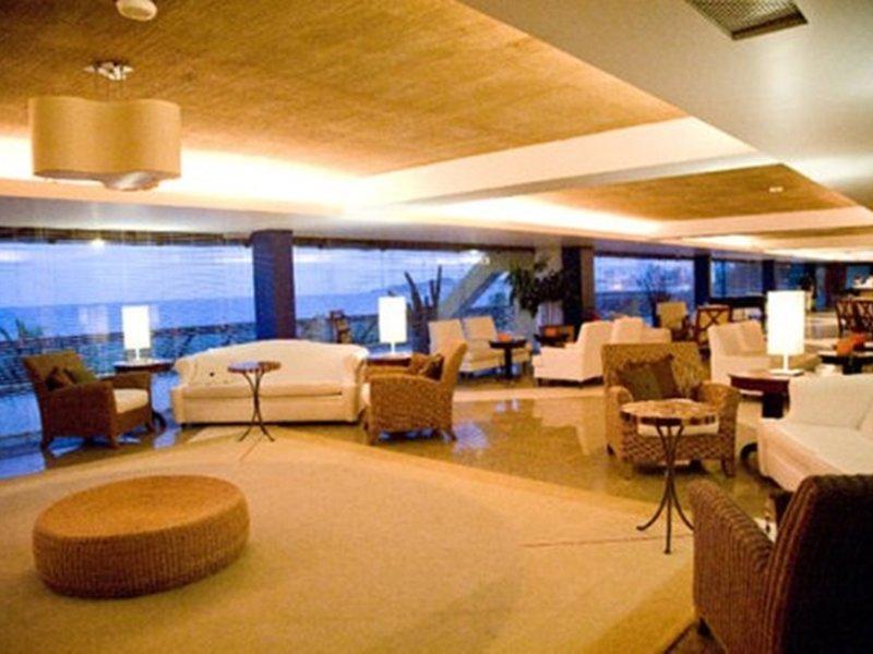 Ocean Palace Beach Resort & Bungalows Lounge/Empfang