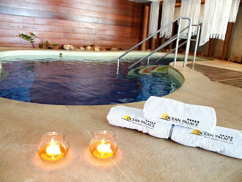 Ocean Palace Beach Resort & Bungalows Sport und Freizeit