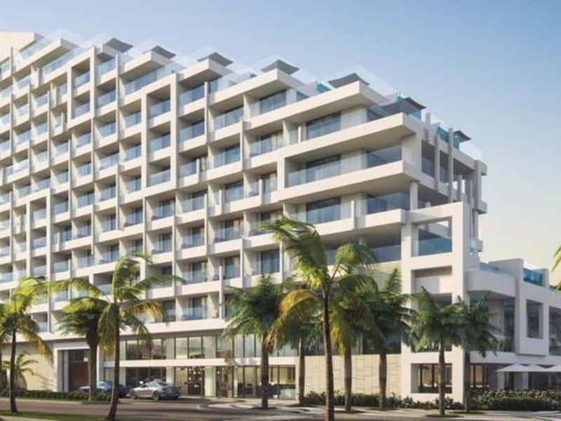 LSH Barra Hotel Außenaufnahme