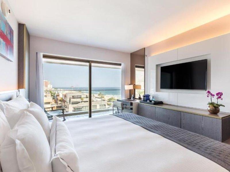 LSH Barra Hotel Wohnbeispiel
