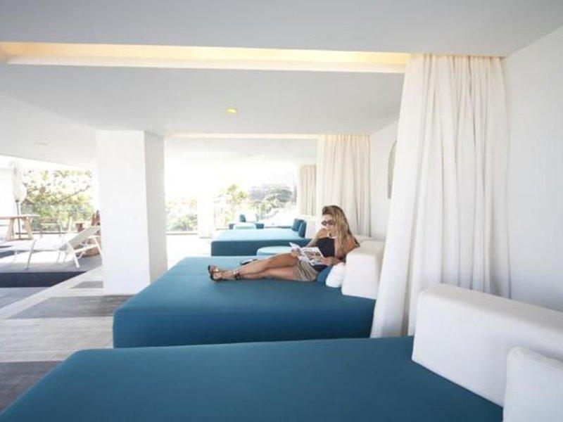 LSH Barra Hotel Pool