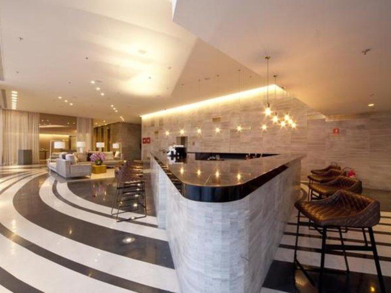 LSH Barra Hotel Bar