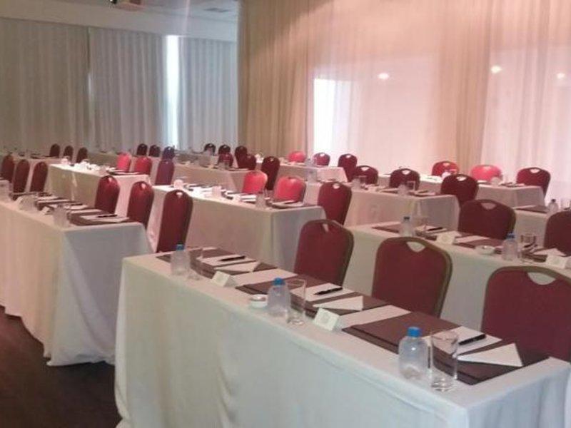 LSH Barra Hotel Konferenzraum