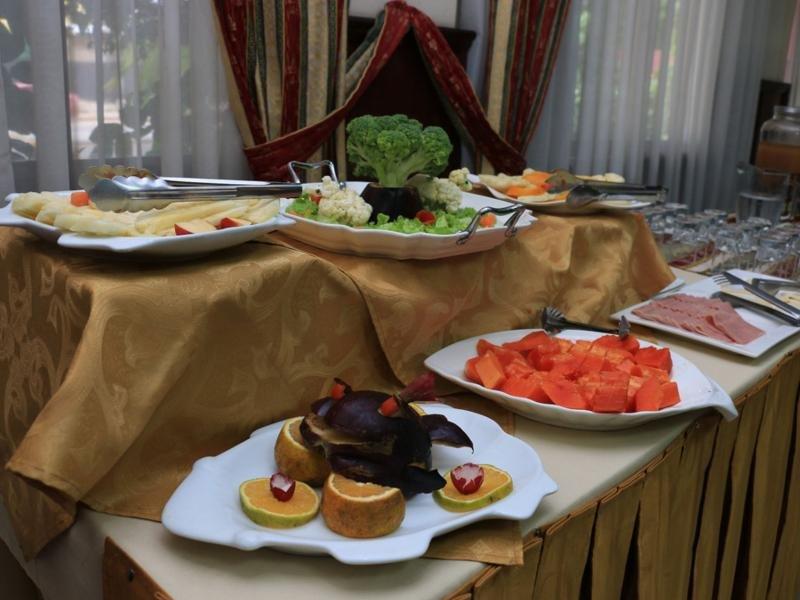 Royal Lodge Restaurant