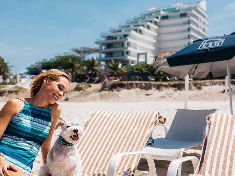 LSH Barra Hotel Strand