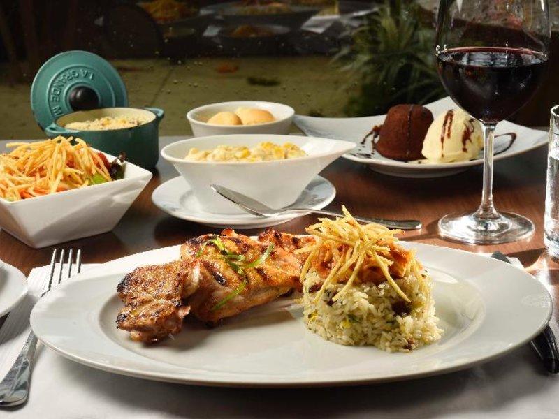 LSH Barra Hotel Restaurant