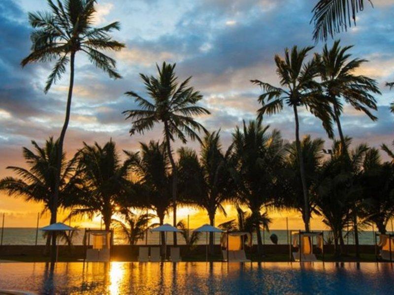 Jatiuca Resort Landschaft