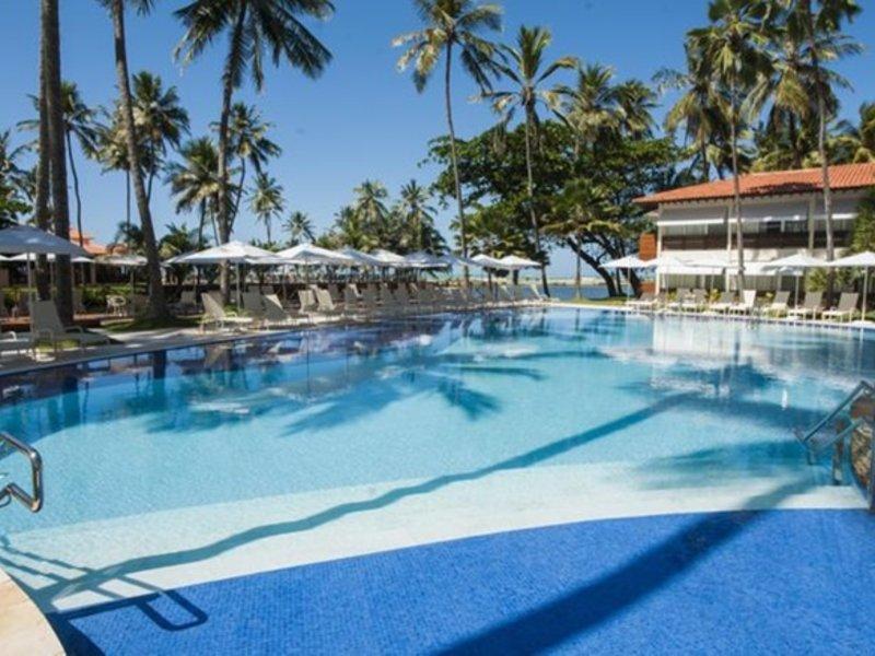 Jatiuca Resort Pool