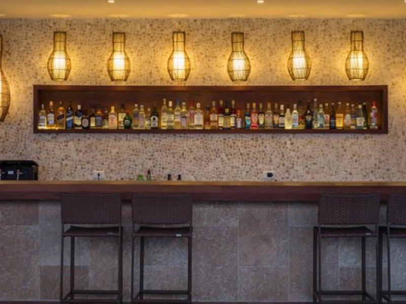 Jatiuca Resort Bar