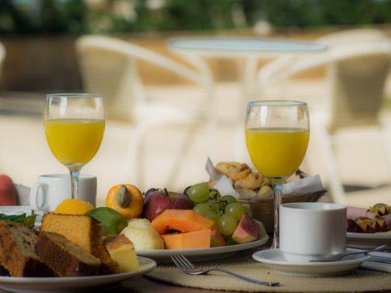 Jatiuca Resort Restaurant